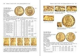 Catálogo De Moedas