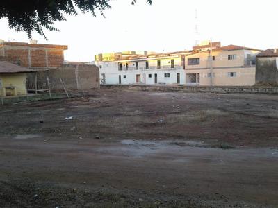 3 Terrenos De Propriedade Particular No Centro De Sousa-pb