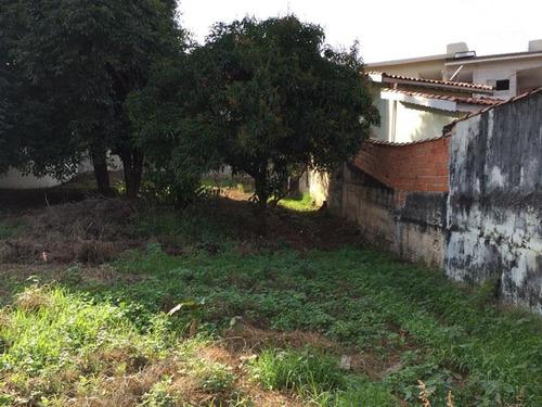 Terreno À Venda, 432 M² Por R$ 300.000,00 - Jardim Paulista - Atibaia/sp - Te0174