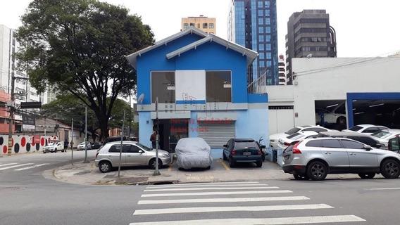 Loja - Brooklin Paulista - Ref: 38 - L-lo0013