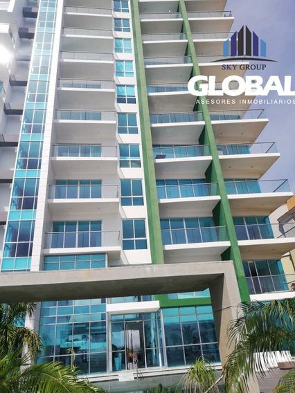 Apartamento En Tucacas, Res. Gran Mallorquina. Gla-343