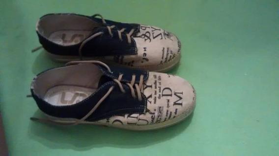 Zapatos Talla 34 Para Niñas