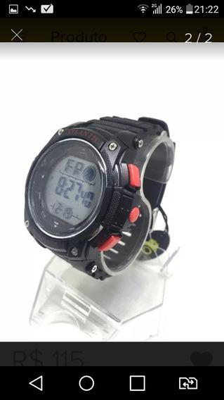 Relógio Atlantis G5534