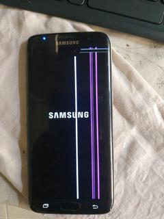Samsung Galaxy S7 Edge - Aproveitamento De Peças