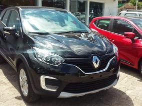 Nuevo Renault Grand Captur Desde U$s 28.990.-