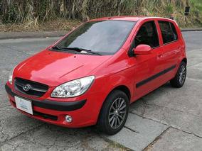 Hyundai Getz 1.5 Mec 2010 (009)