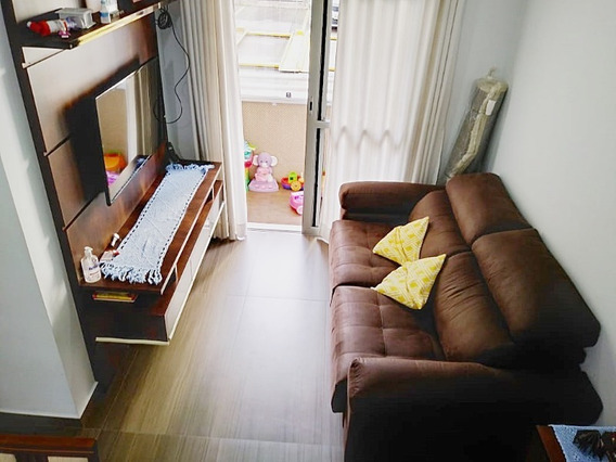 Apartamento - Ap01144 - 34211879