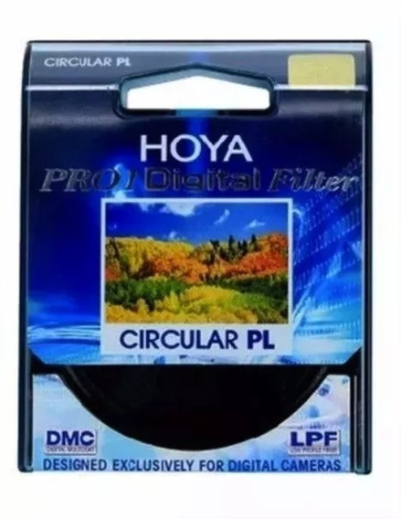 Filtro Polarizador Hoya Pro1 Digital 67mm (made In Japan)