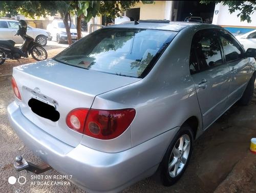 Imagem 1 de 5 de Toyota Corolla