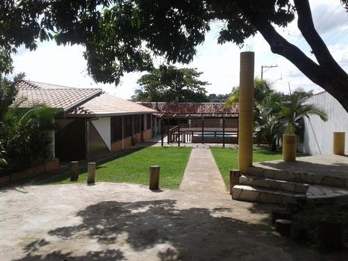 Rural - Venda - Chácara Meu Cantinho - Cod. Ch0030 - Vch0030
