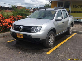 Renault Duster Duster Oroch