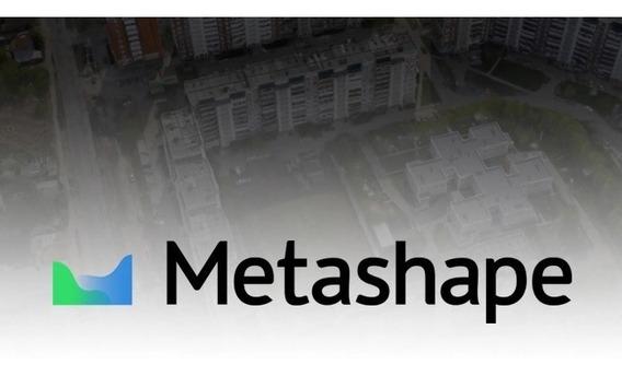 Agisoft Metashape Professional 1.5.2 Softwere + Licença