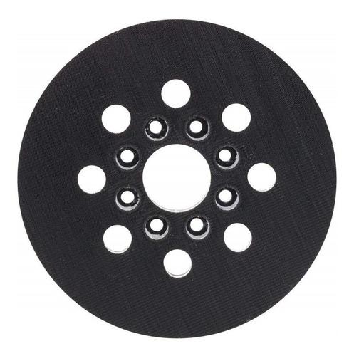 Prato Borracha Com Velcro Para Gex 125-1ae Bosch 2608000352