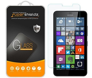 Paquete De 2 Supershieldz Para Microsoft Lumia 640 Xl Protec