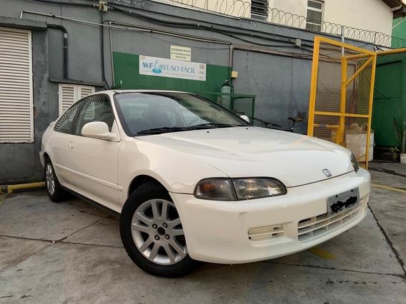 Honda Civic Coupe Ex 1995 (raríssimo)