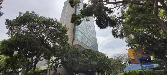Oficina En Alquiler La Castellana Mls- 20-22457