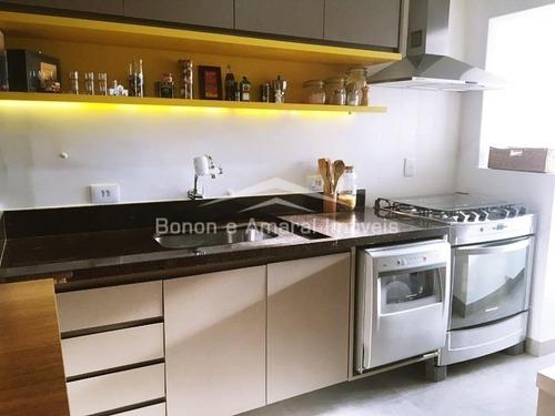 Apartamento À Venda Em Jardim Paulistano - Ap012506
