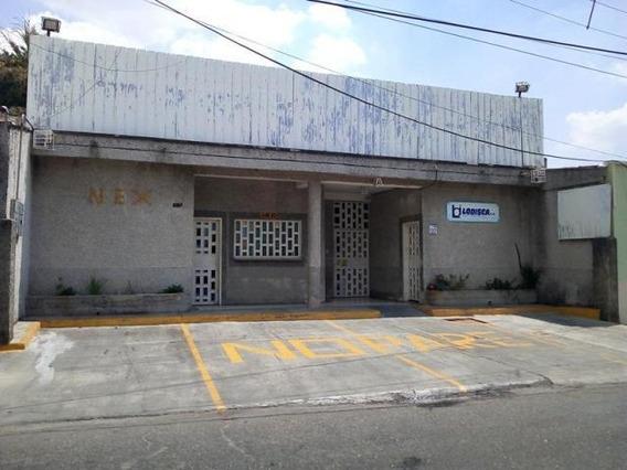 Oficinas En Venta La Candelaria Carabobo 19-5508 Rahv