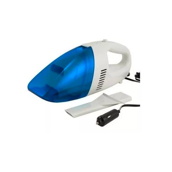 Aspiradora Para Auto, High Power Vacuum Cleaner 12v Accesori