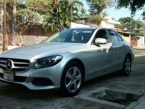 Mercedes Benz Clase C180 2014
