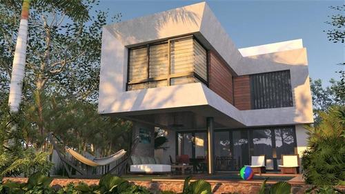 Imagen 1 de 4 de Casa En Venta En Cancun Lagos Del Sol Residencial