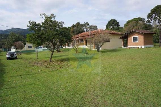 Sítio Rural À Venda, Rural, Extrema - Si0137. - Si0137