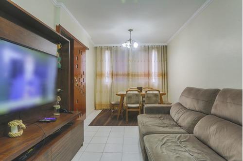 Apartamento A Venda Em São Paulo - 22009