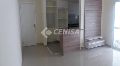 Apartamento Residencial Para Locação, Condomínio Pátio Andaluz, Indaiatuba - Ap0530. - Ap0530