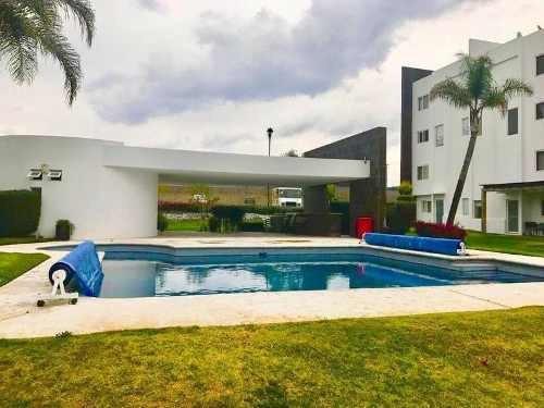 Gps/ Casa En Renta En Santa Fé, Juriquilla, Querétaro