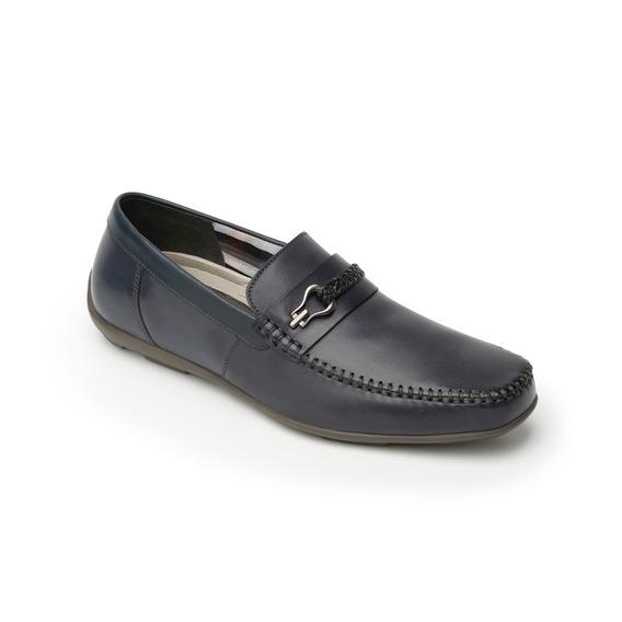 Calzado Zapato Flexi 68612 Azul Casual **últimos Pares**