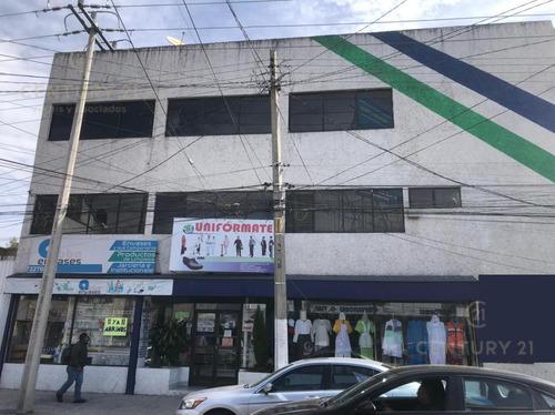 Imagen 1 de 9 de Oficinas  En Renta En Colonia 5 De Mayo Toluca