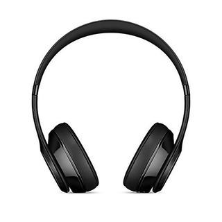 Audífonos Beats - Negro Brillante