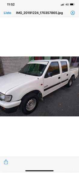 Chevrolet Luv 2.2 Chasis Cabina B Mt 2000