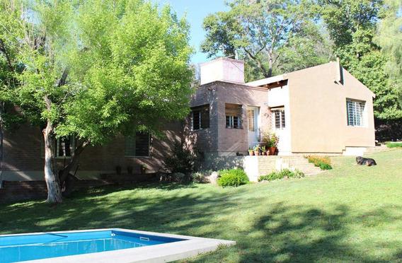 Hermosa Casa Salsipuedes - Alquiler Temporario - Cordoba