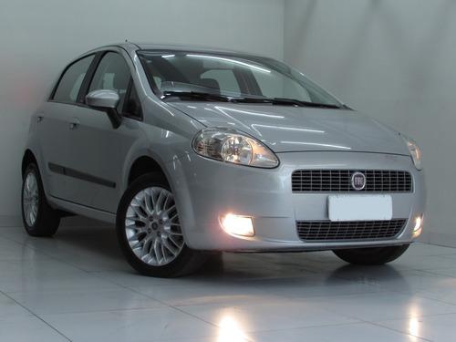 Fiat Punto Essence 1.6 16v Completo!