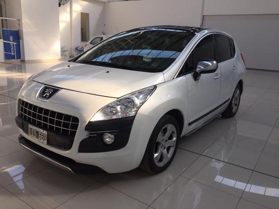 Peugeot 3008 2.0 Premium Plus Hdi Tiptronic