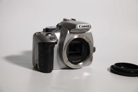 Câmera Canon Eos Rebel Xti (400d)