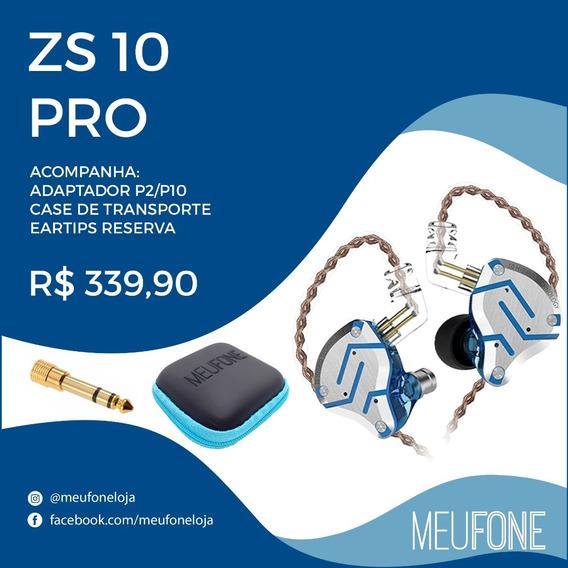Kz Zs10 Pro