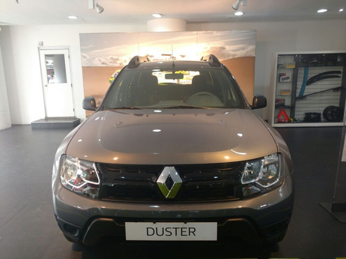Renault Duster 1.6 Ph2 4x2 Expression Berlingo 408 Tracker O