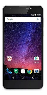 Celular Multilaser Ms55m Tela 5,5 16gb Dual Chip 3g Android