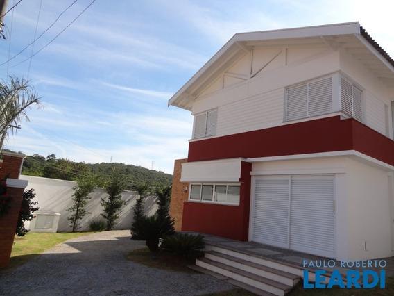 Casa Em Condomínio - Condomínio Residencial Aldeia Da Mata - - 486603