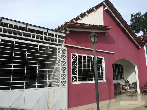 Casa En Venta Poblado De San Diego Pt-e 21-7987