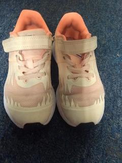 Tenis Nike Para La Princesa De La Casa