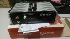 Amplificador Teramps Ts150 150w Rms 12v