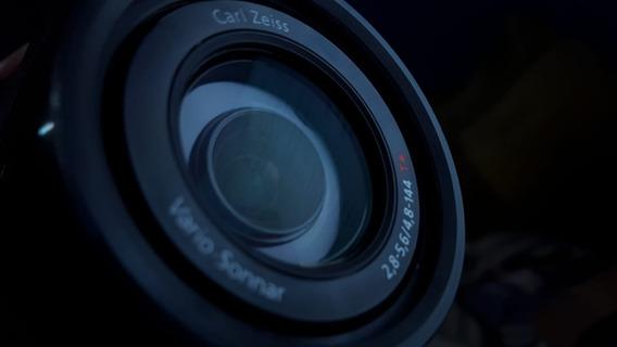 Camera Sony Dsc-hx200v