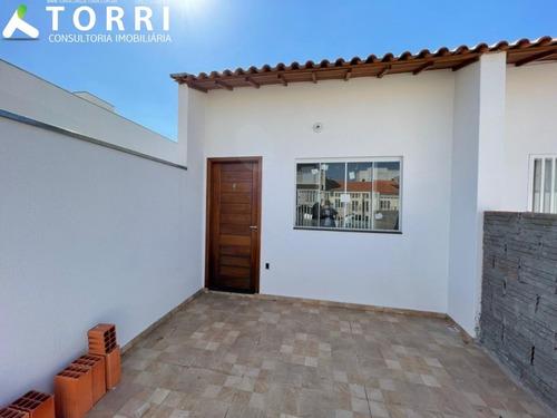 Casa A Venda No Jardim Dos Eucaliptos - Ca01750 - 34825620