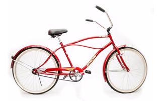 Bicicleta Playera Dayno Varón R 26 Full