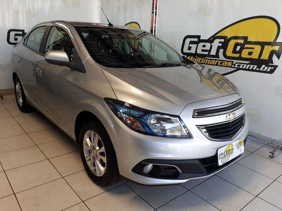 Chevrolet Prisma 1.4 Mpfi Ltz 8v Flex 4p Aut 2016