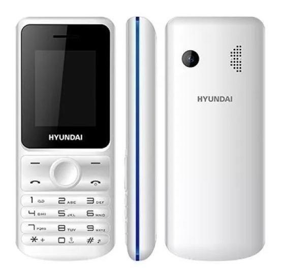 Telefono Basico Hyundai D255