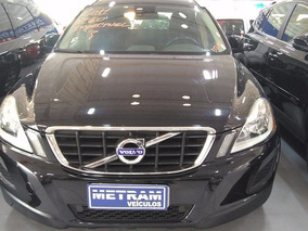 Volvo Xc60 3.0 Turbo Dynamic Completo 2011